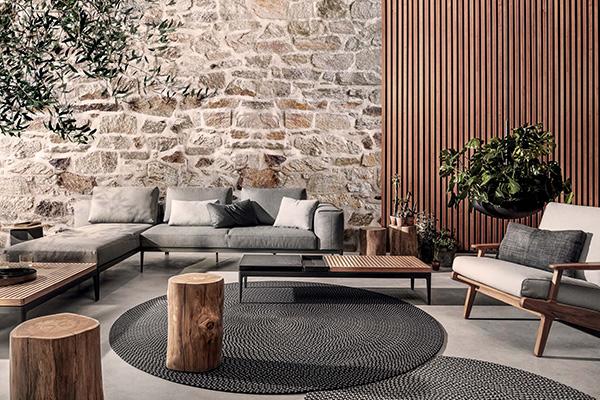 Lounge möbel wohnzimmer  Gut Koldingen | Lounge Gartenmöbel