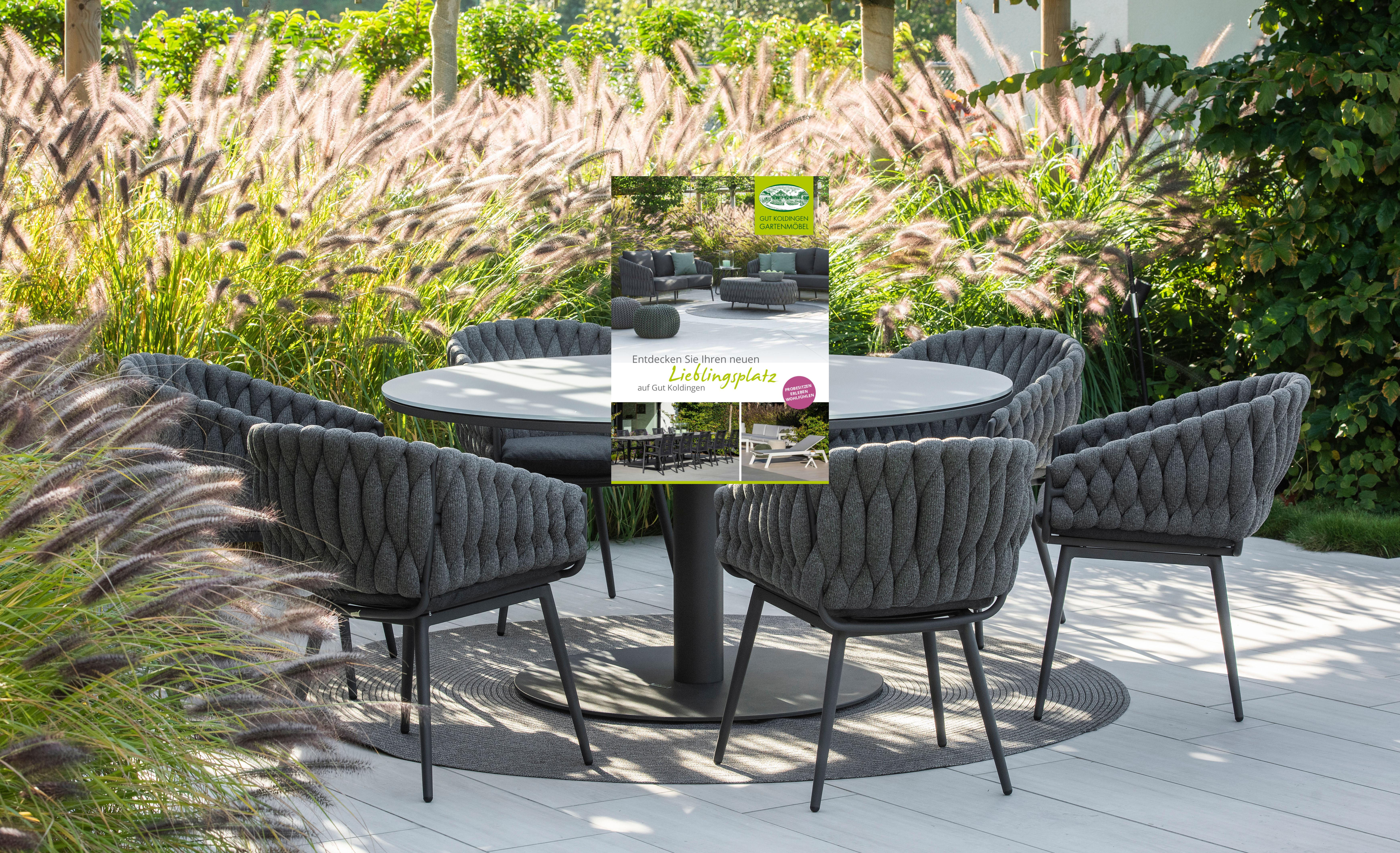 Gut Koldingen | Gartenmöbel und Accessoires